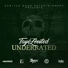 Taye Zooited Underrated By Jhantu Randall