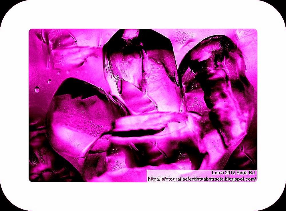 Foto Abstracta 3070  Mi colección de besos imaginados - My collection of kisses imagined