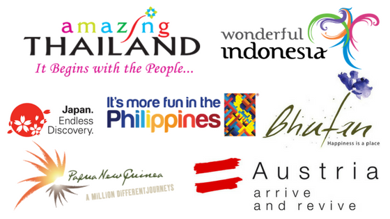 According To A News Article From GMA The Philippines Tourism Slogan Is About Change Its More Fun In Experience
