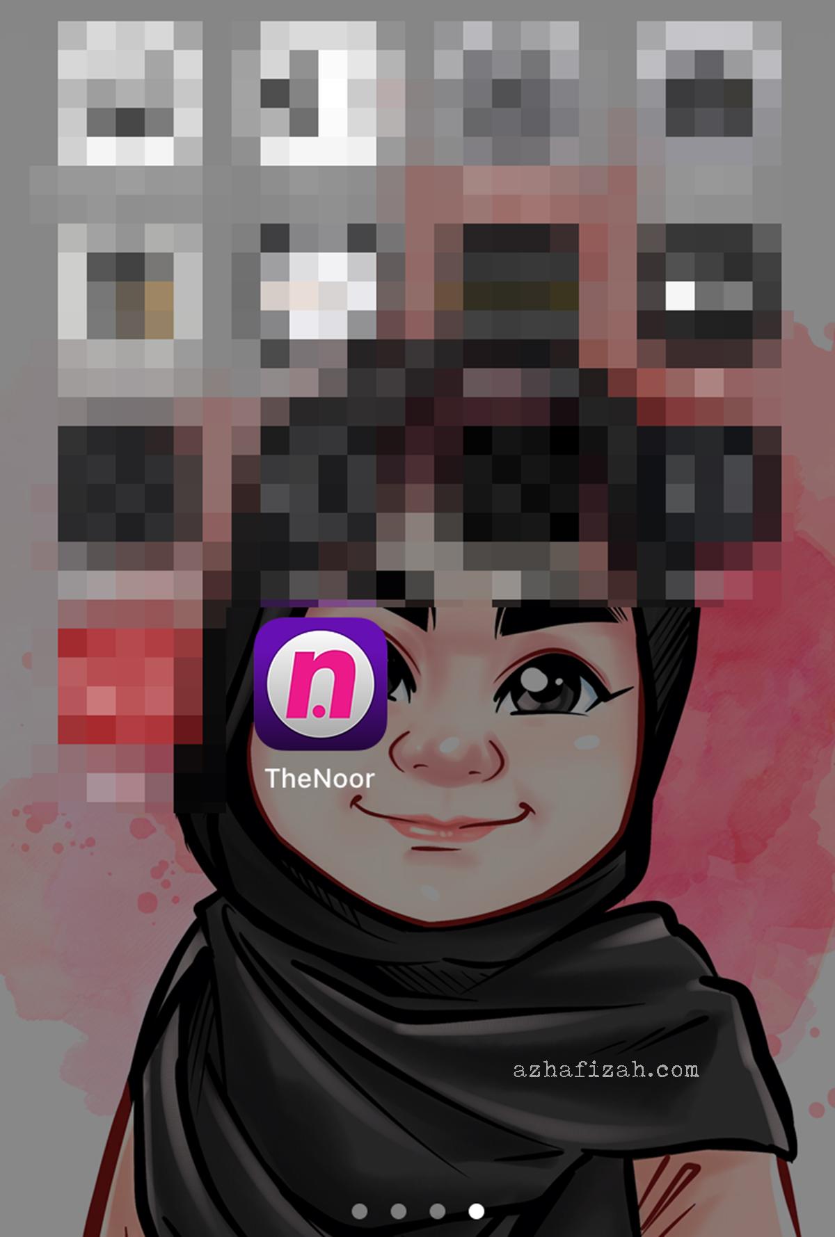 Download The Noor App