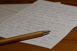 contoh surat pribadi bahasa inggris dan artinya