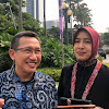 Eep Saefulloh Fatah Sambangi Balai Kota DKI, Ada Apa?
