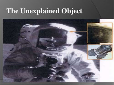 The Unexplained Object