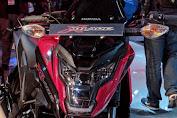 Honda X-Blade 160: The Successor of Indian Version of Megapro