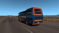 ats realistic bus companies screenshots 3, Central Lines