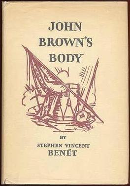 John Brown's Body - 1928