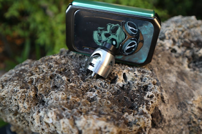 What's your idea about Galatek RDA Atomizer?