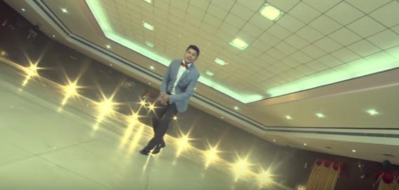 Kaun Nachdi Lyrics - Feroz Khan Full Song HD Video