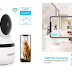Video Baby Monitor, Security Wifi Camera 1080P Wireless IP by CACAGOO