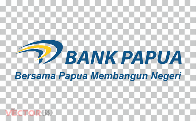 Logo Bank Papua - Download Vector File PNG (Portable Network Graphics)