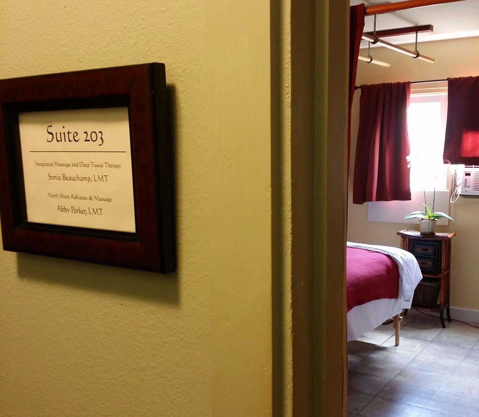 Hawaii Massage Terapi Licens