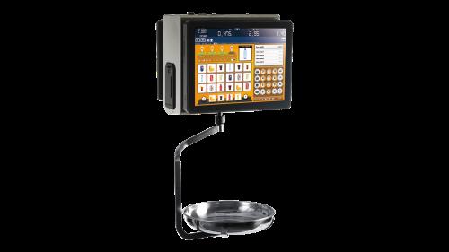 YPOS Système de Caisse & Balance (Boucherie Poissonnerie)