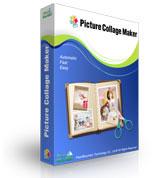 برنامج كولج ميكر لدمج الصور Picture Collage Maker Merge photos