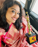 Neelima Rani (Indian Actress) Biography, Wiki, Age, Height, Family, Career, Awards, and Many More