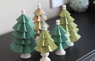 Dekorasi Natal Dari Barang Bekas