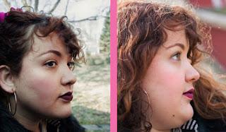 perfil falso de tinder fotos vs realidad