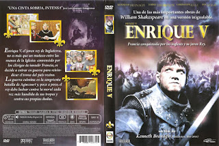 Enrique V » Carátula » Henry V