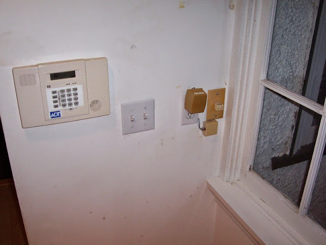 installation of Brinks home security systems