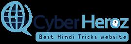 Cyber Heroz