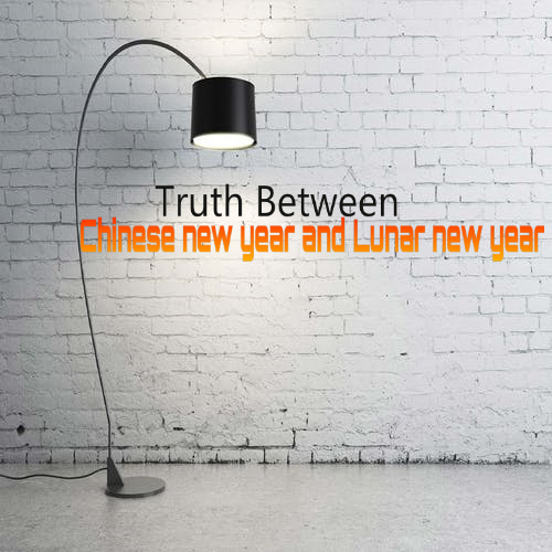 Real Truth Between Chinese New Year and Lunar New Year that you should know.