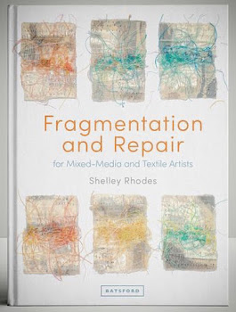 Fragmentation and Repair by Shelley Rhodes