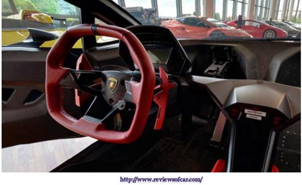 2017 Lamborghini Sesto Elemento Price Reviews Of Car