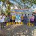 Bupati Kotabaru Hadiri Proses Inseminasi Ternak Sapi  Kelompok Tani Dharma Bakti