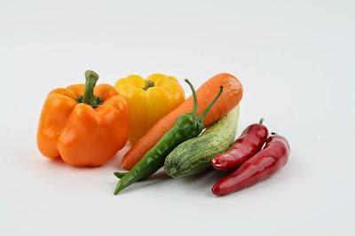 4 Menu Makanan Sehat Untuk Diet