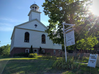 Countryside Community Church, Contoocook
