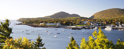 American Cruise Line denies 2020 small ship cruises from calling at Bar Harbor for the remainder of 2020.