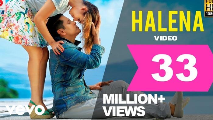 Halena Video Song Download Iru Mugan 2016 Tamil