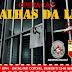 POLÍCIA MILITAR PRENDE HOMEM DE ALTA PERICULOSIDADE POR FORÇA DE MANDADO DE PRISÃO EM APARECIDA-PB