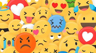 ▷ Plantillas de Emoji Challenge para Instagram Stories