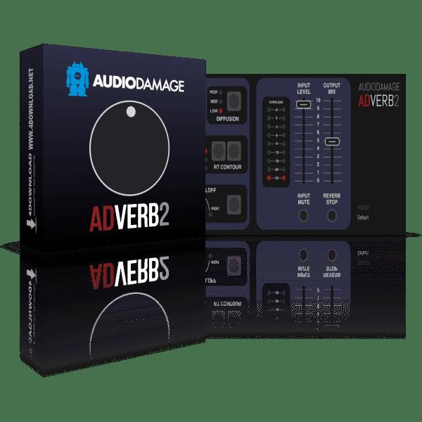 AD045 ADverb2 v2.1.0 Full version