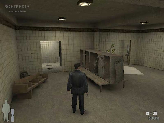 Max Payne 1 PC Download Full Version Gameplay