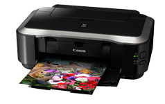 Canon PIXMA iP4840 Driver Download