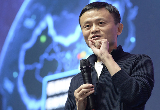 Tinuku Jack Ma to unveil succession plan next week