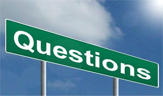 Questioning in Hindi मन में कई तरह के प्रश्न क्यों ?