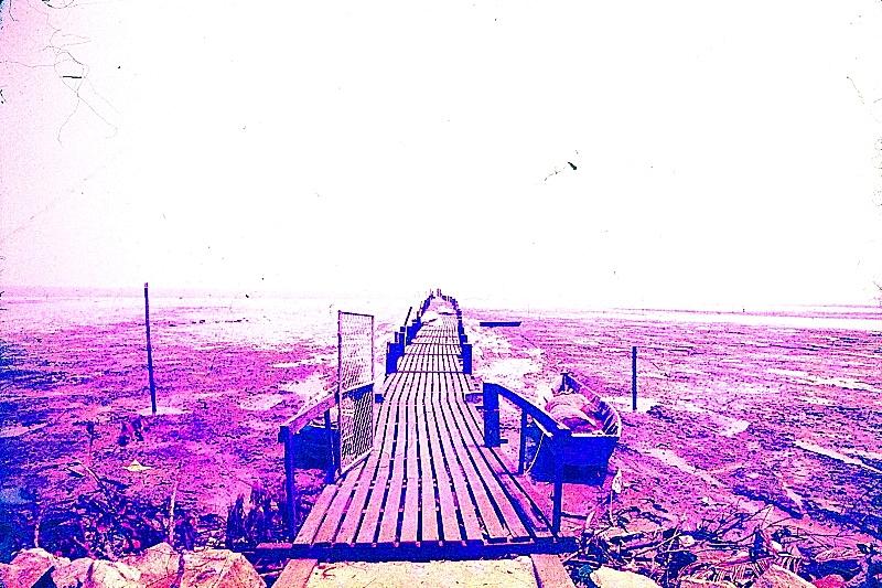 Found Slides, Minimalism 04