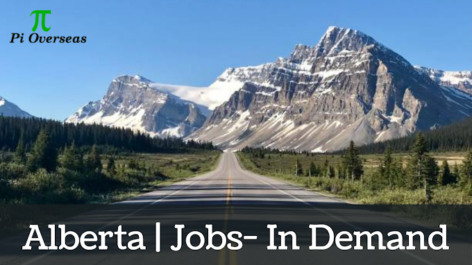 12 Alberta Jobs-In Demand during the Pandemic