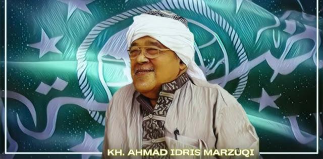 KH Idris Marzuki : Siapapun yang Memusuhi NU, Kalau Wali akan Luntur Kewaliannya