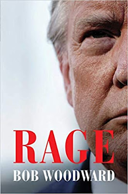 RAGE Book Cover Bob Woodward