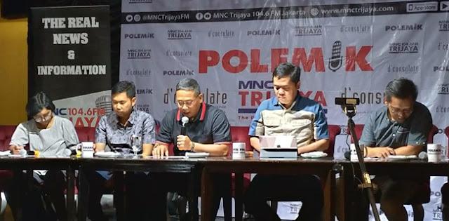 Gerindra Tidak Dalam Posisi Dorong Atau Larang Jokowi Keluarkan Perppu KPK