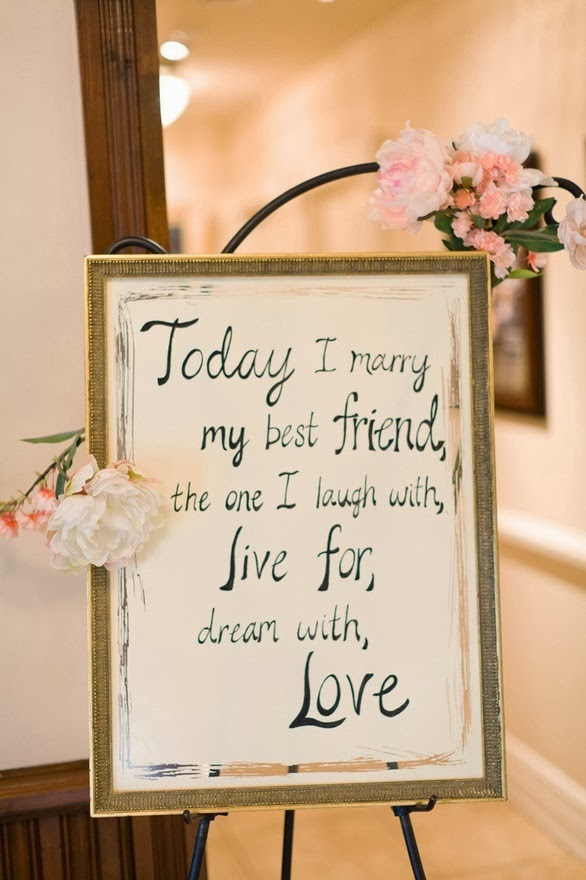 Happy wedding quotes wedding stuff ideas for Best day for a wedding