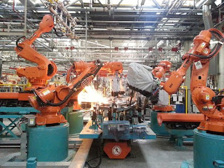 Urgent Position for Inventory Management Trainee and Diploma Trainee For Robotics Manufacturing Company Manesar, Gurugram, Haryana
