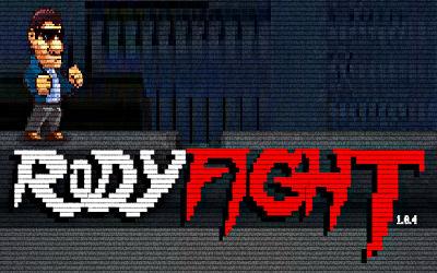 Rody Fight - Jeu de Combat / Action sur PC