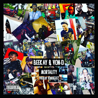 Beekay & Von-D - Mortality