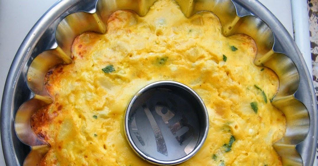 Comer rico y sano: Tajín tunecino de ajo asado y coliflor - photo#30