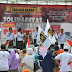 Ketua MUI Apresiasi Aksi Solidaritas Muslim Rohingya