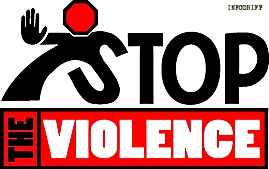 Stop poltical violence